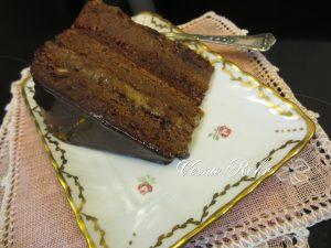 Загребачка торта