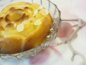 Cake aux abricots et ou aux nectarines