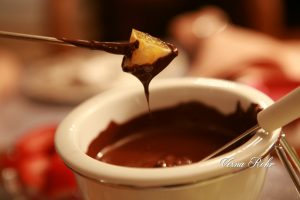 Čokoladoto i vie…