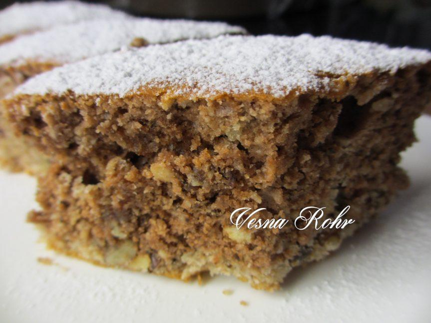 Бакина торта-мамина торта