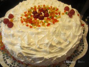 Оригинална Васина торта