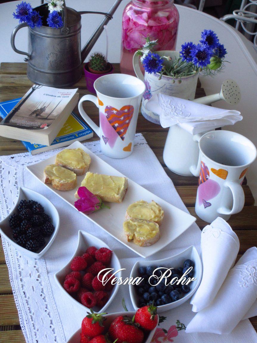 Појадок за здравје