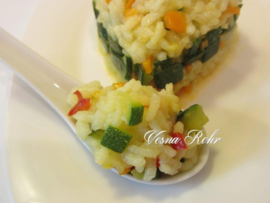 Летен ориз