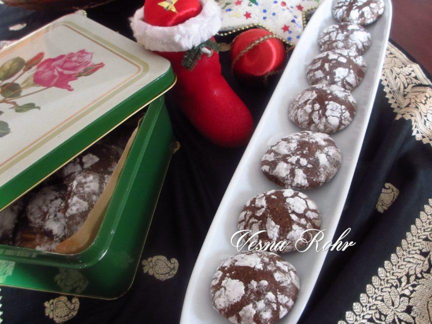 Снежни колачиња